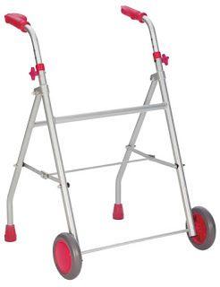Andadores para adultos y personas con movilidad reducida http://blgs.co/I8Thw9