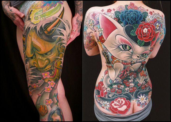 Best Japanese Tattoo Artist In Hawaiitattoo Themes Idea Tattoo Themes Idea Tatuaggi