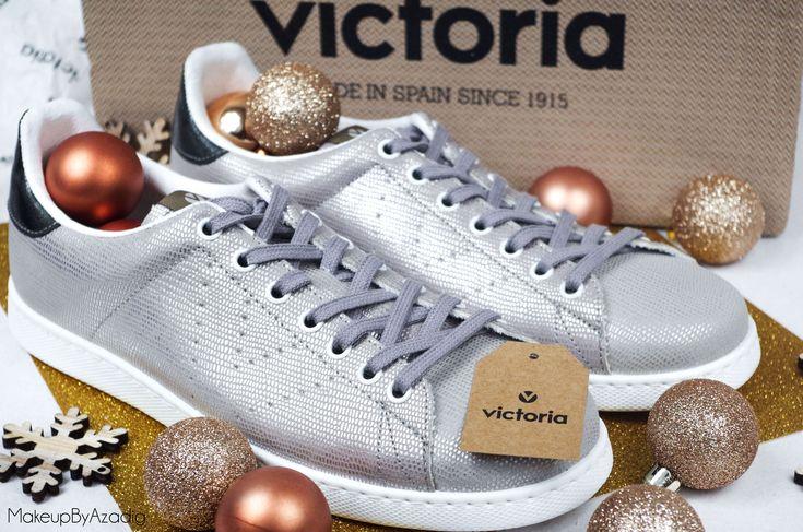 Découvrez les baskets métallisées Victoria (+ CODE PROMO) que vous pouvez retrouver chez Usine 23, un e-shop de baskets et articles sportswear de marques.