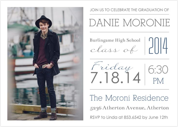 37 best graduation cards images – Examples of Graduation Party Invitations
