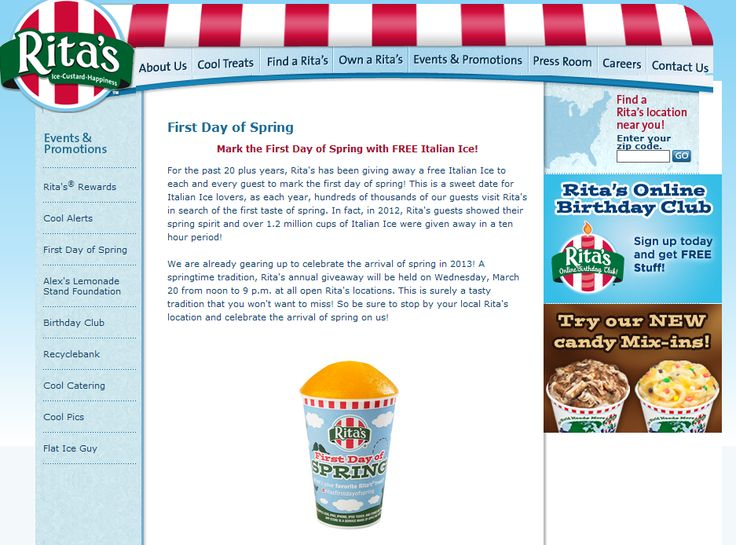 Zeppe's italian ice coupons