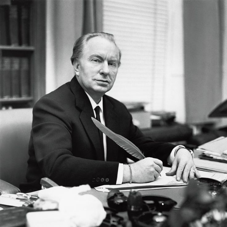 "In our featured L. Ron Hubbard essay this month, the Scientology founder defines what is meant by the word ""justice."""
