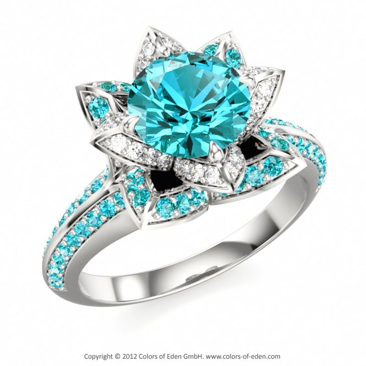 katz love stewart yellow martin engagement martha rings colored colorful weddings vert diamond we dark