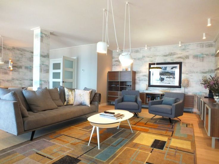 warm living room idea covet edition livingroom inspiration
