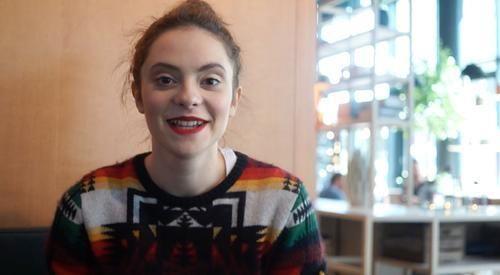 #Spettacoli: #Francesca Michielin: il terzo video-diario da Stoccolma da (link: http://ift.tt/1YnP4sx )