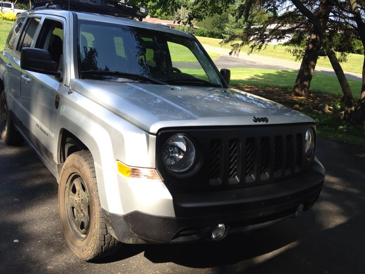 1000 Images About Ideas For My Jeep Patriot On Pinterest