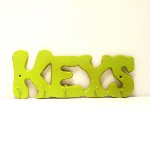 key holder.
