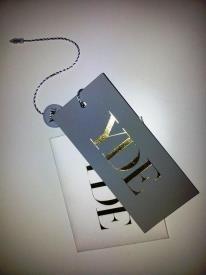 New YDE Hang Tags...  #YDE