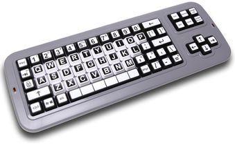 klávesnice-vstupní zařízení