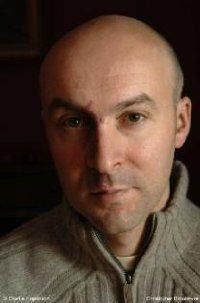 Christopher Brookmyre - Writer (Jack Parlabane, Angelique de Xavia, Jasmine Sharpe, etc)