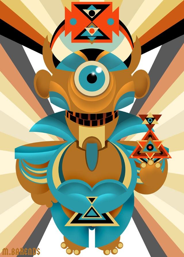 Cyclops King.