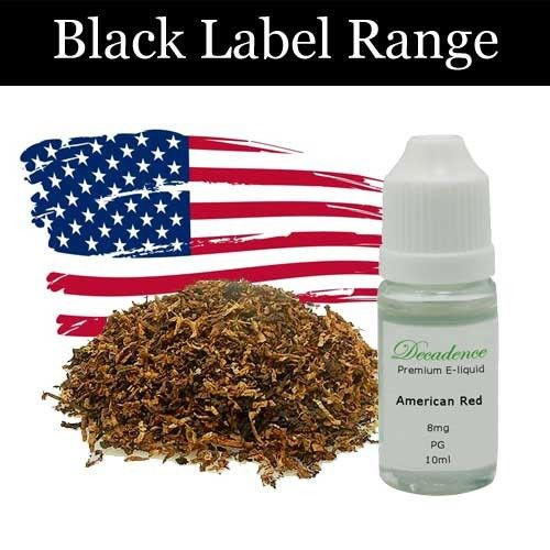 Decadent Vapours American Red 30ml