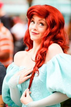 Disneyland July 20, 2014 – A Day of Characters and Entertainment