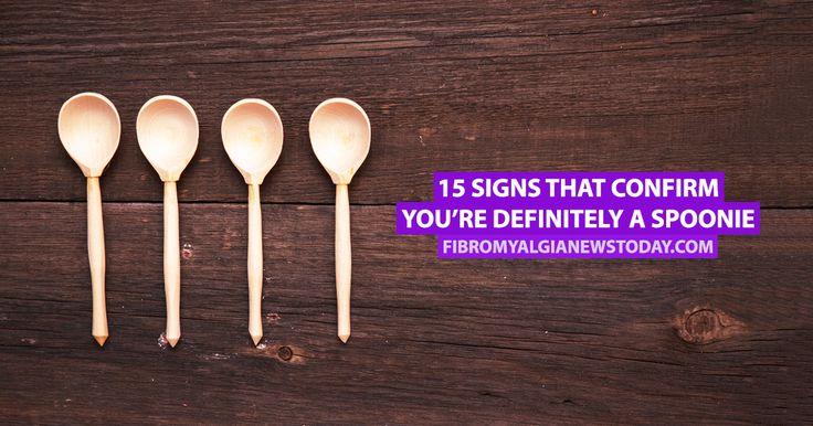 News! 15 signes qui confirment que vous êtes définitivement une Spoonie :) http://mafibromavie.com/2017/05/27/15-signes-qui-confirment-que-vous-etes-definitivement-une-spoonie/?utm_campaign=crowdfire&utm_content=crowdfire&utm_medium=social&utm_source=pinterest #fibromyalgie #vie #douleurs #santé #dépression #handicap #insomnie #maladiechronique #invalidante #douleur #symptômes #maladies #fatigue #famille #follow #fibro #soins #info #aidez #followme #handicapante #fibromyalgia #amis…