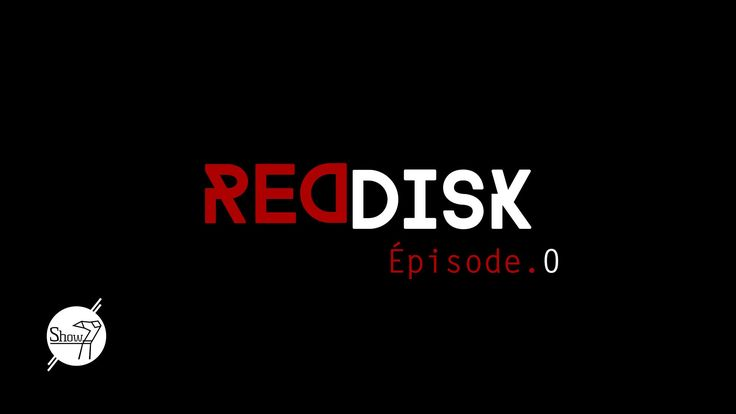 RED DISK ep0