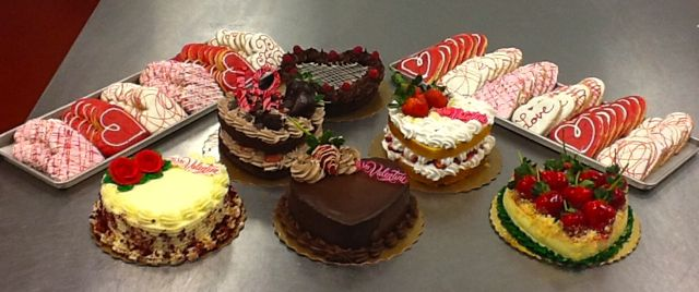 The Sweet Spread At Carlou0027s Bakery Westfield | Cake Boss Obsession |  Pinterest | Bakeries, Cake Boss And Cake