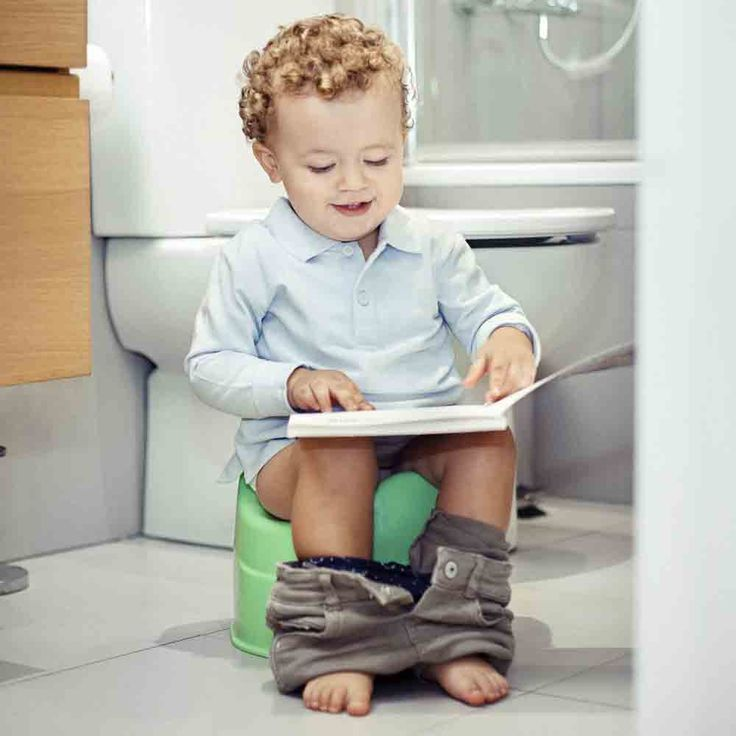 7 consejos para quitar el pañal a tu bebé