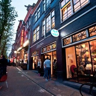 Amsterdam-Mata-Hari