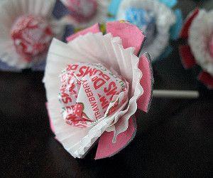 20 Valentine's Crafts for Kids | AllFreeHolidayCrafts.com