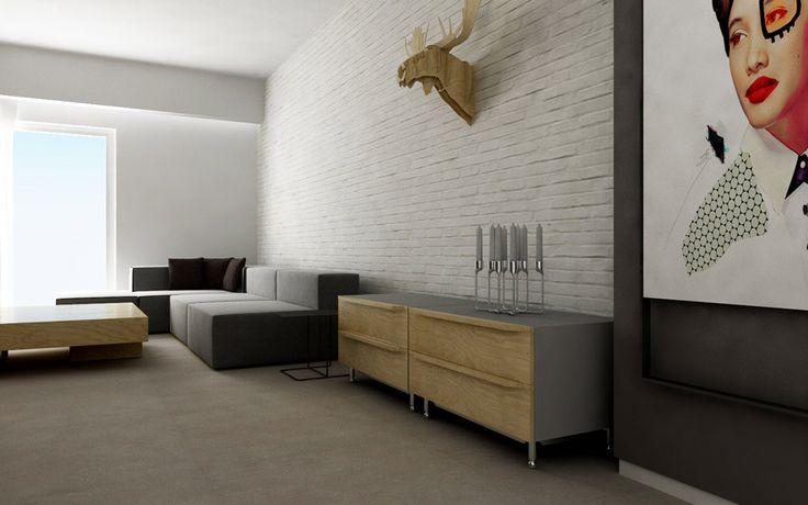 Διαμέρισμα Interior Design