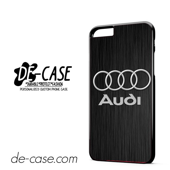 Audi DEAL-1114 Apple Phonecase Cover For Iphone 6 / 6S Plus