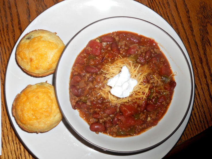 Hezzi-D's Books and Cooks: Chipotle Beef Chili (Chili Cook-off Winning Recipe)