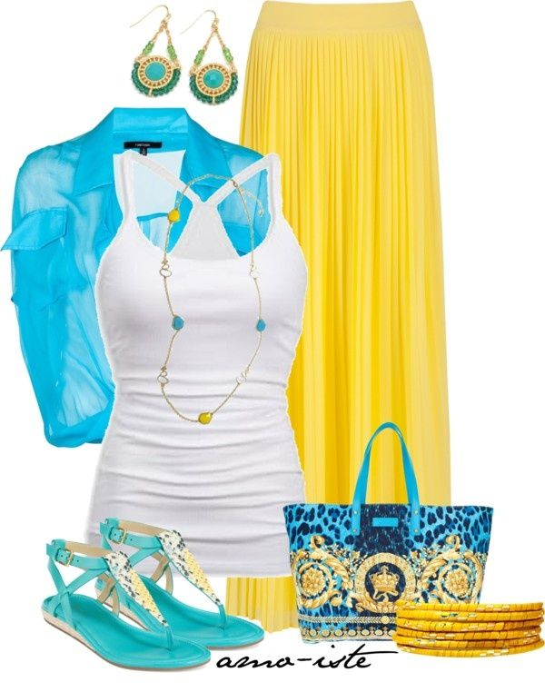 LOLO Moda: Elegant spring fashion for women