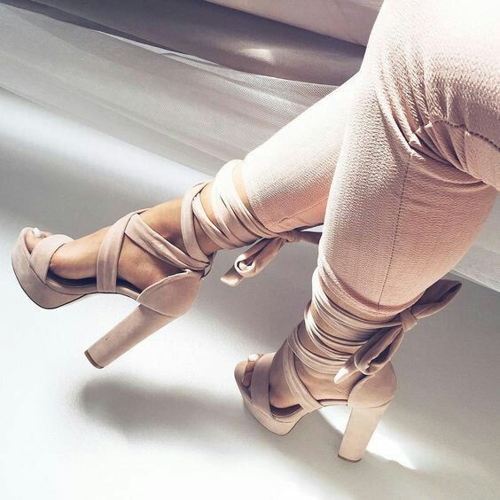 I love this shoes!!