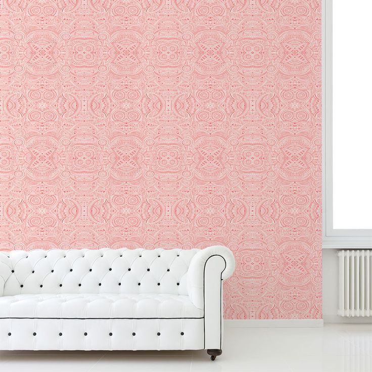 Tribal Pattern Wallpaper | Eazywallz | Wallpaper by Eazywallz