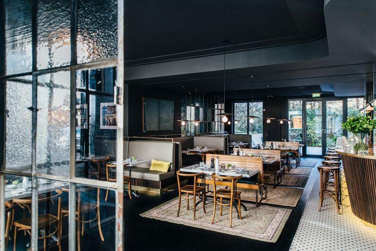 281 best Restaurants images on Pinterest Pizzas, Lounges and Eat - esszimmer berlin
