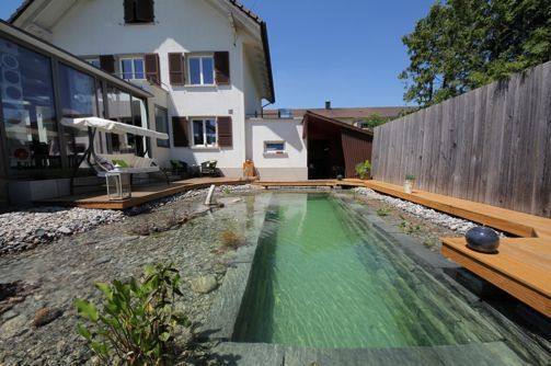 Imgur user VonBubenberg documented the pool-building process from grassy to gorgeous.