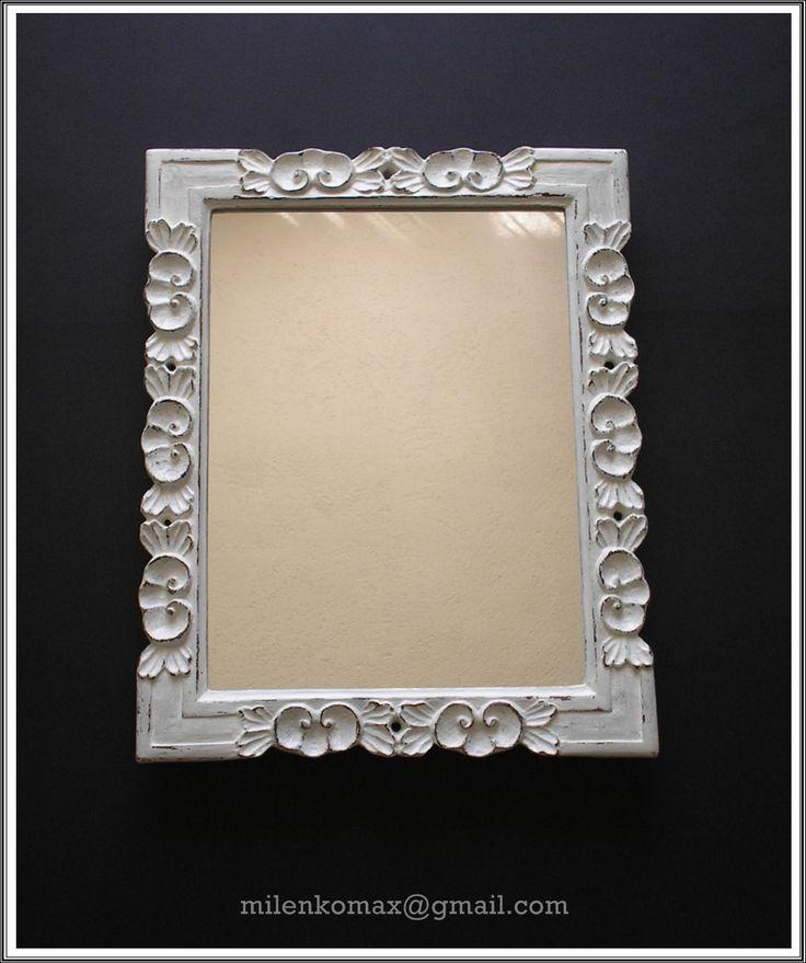 9 best Shabby chic ramovi-Shabby chic frames images on Pinterest ...