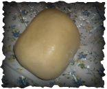 Ricetta pasta reale o marzapane