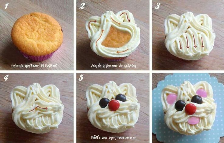 Dog cupcake # treat#