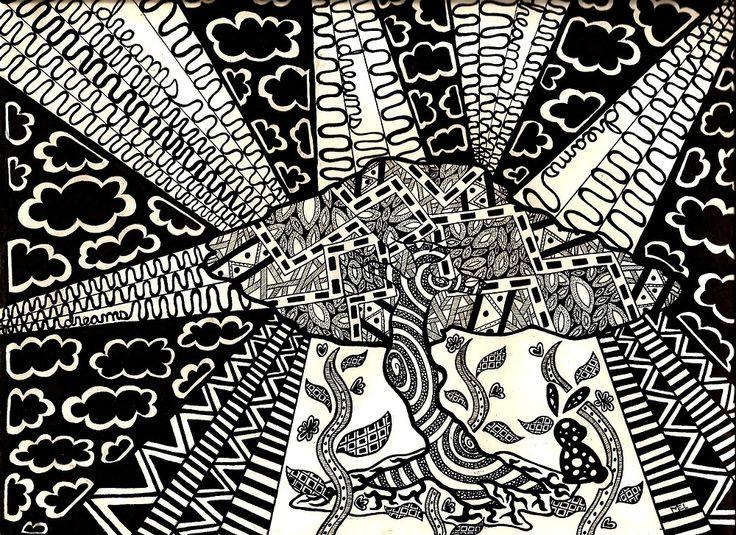 """Dreams"" by bunnymel | Redbubble"