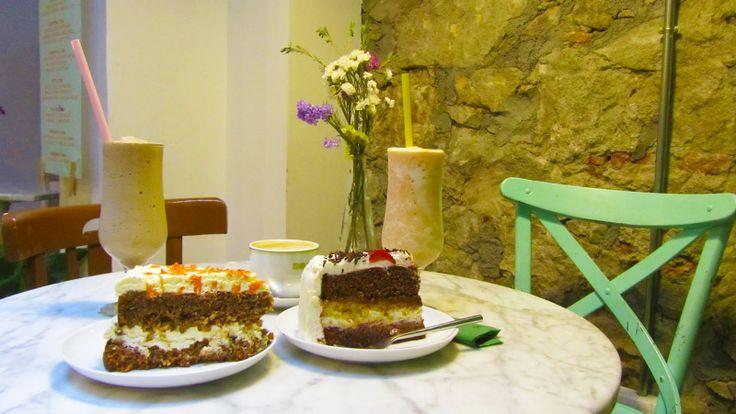 Strata Bakery, Barcelona