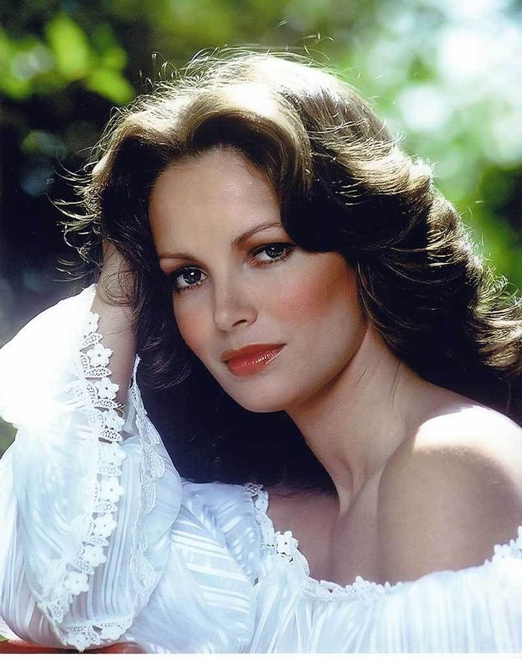 Jaclyn Smith - 1970s