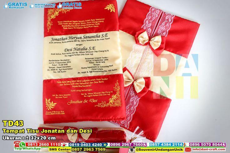 Tempat Tisu Jonatan Dan Desi | Souvenir PernikahanTempat Tisu Jonatan Dan Desi WA 0857-4384-2114 & 0819-0403-4240 BBM 5B47CC61 #undangantempattissue #undaganpernikahan #undanganbiru #undanganunik #undangancantik #undanganelegan #undaganmurah #designundangan #TempatTisu #DistributorTisu #souvenirMurah