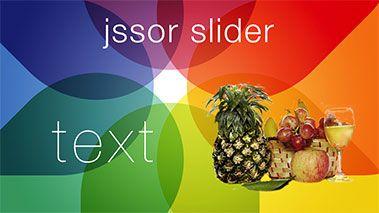 Full Width Slider - Jssor Slider
