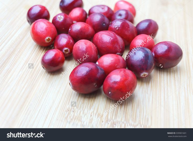 Fresh Cranberries © Massimiliano Ranauro