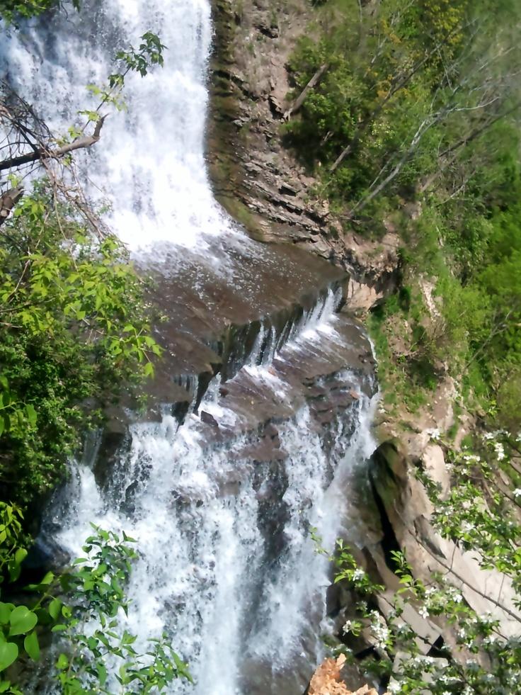 Hamilton, Ontario - The City of Waterfalls!!