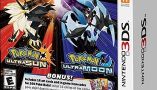 Pokemon Ultra Sun and Ultra Moon review - ChristCenteredGamer: Another year, another mainline Pokemon release. Going over 20 years and…