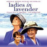 Ladies in Lavender [Original Motion Picture Soundtrack] [CD]