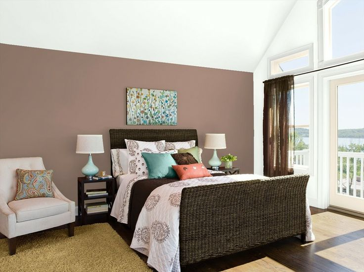65 best Paint colors for tv/computer room images on Pinterest ...