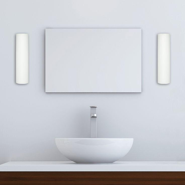 The 139 best Bathroom Lighting images on Pinterest | Bathroom ...