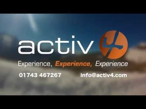 Activ4 School Ski Trips