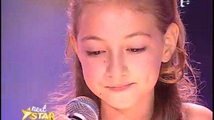 "Elena Hasna - ""I surrender"" (Celin Dion) Next Star"
