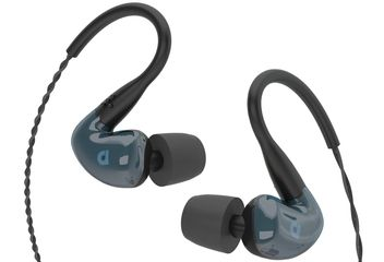Audiofly AF180 In-Ear Headphones