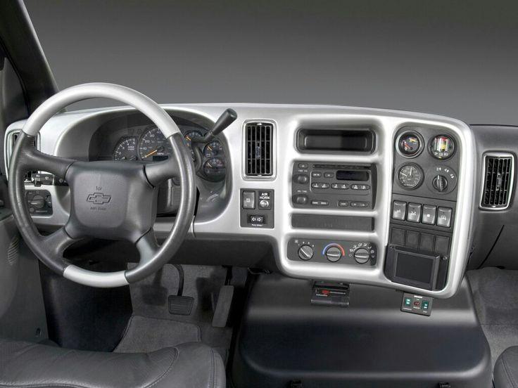 Kodiak Topkick C5500 C4500 C6500