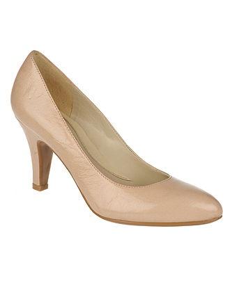 Clava Pumps - Naturalizer (the most comfortable shoes ever!) ($79.00)